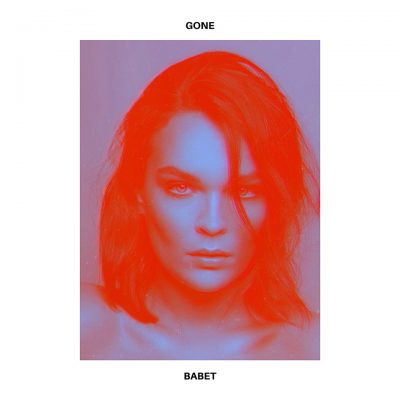 Babet - Gone cover