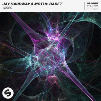 Jay Hardway - Wired