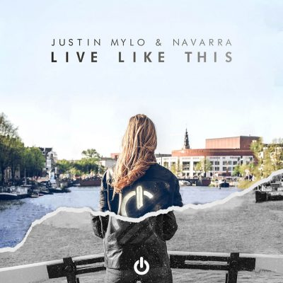Justin Mylo - Live Like This