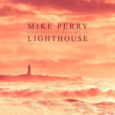 Mike Perry & Hot Shade ft. René Miller - Lighthouse (cover)