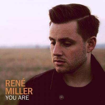 René Miller - You Are (cover)